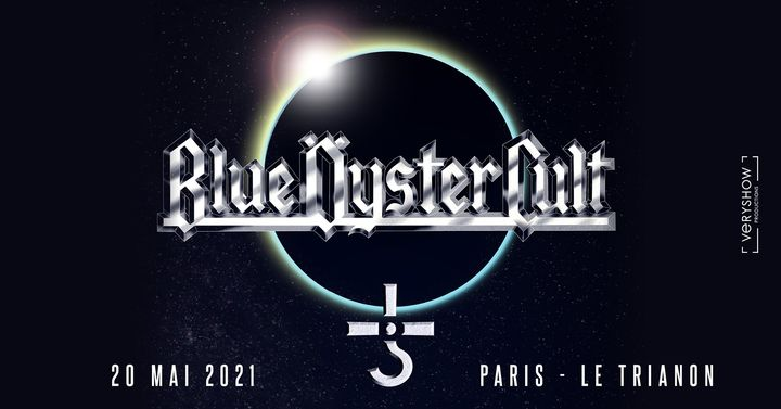 Blue Öyster Cult • Paris