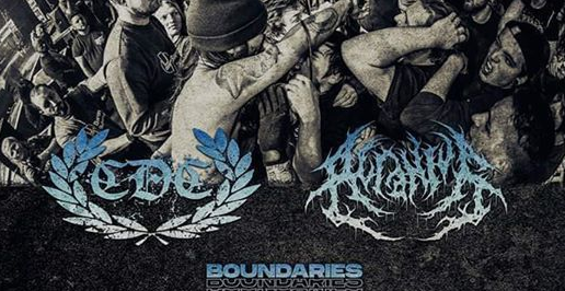 Desolated I Cdc I Acranius I Boundaries I Rennes